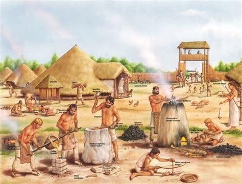 imagenes de la era neolitica la prehistoria periodo neol 237 tico