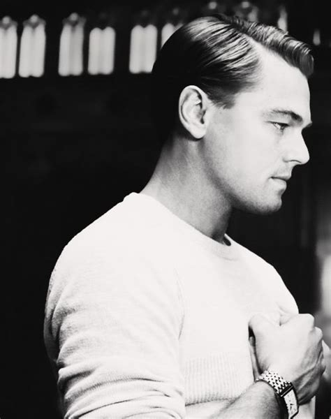 leonardo dicaprio gatsby hairstyle 121 best the great gatsby images on pinterest jay gatsby