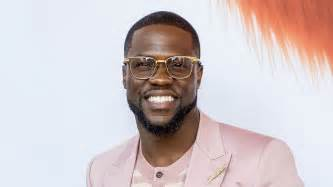Kevin Hart by Youtube Plans Slate Of Ad Supported Originals From Kevin
