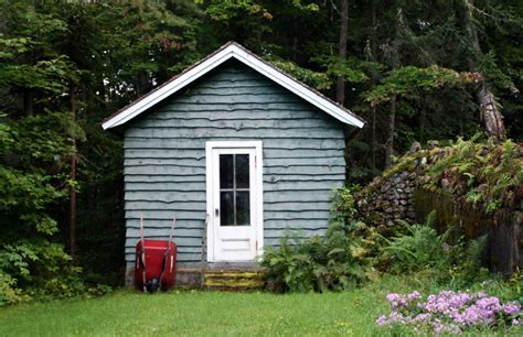 Waterproofing A Shed Roof by Garden Shed Plan How To Waterproof A Shed