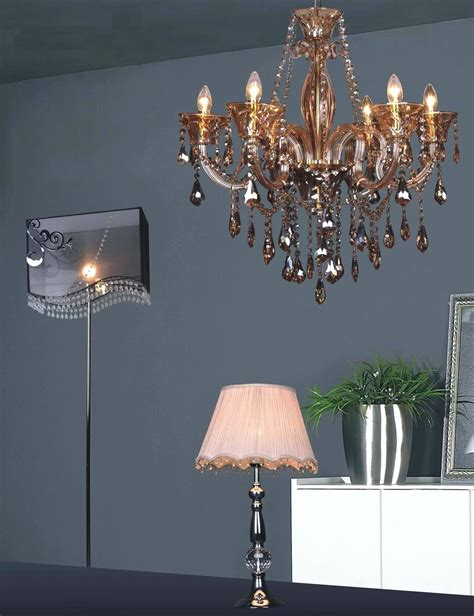 Chandelier Table L Pink Chandelier Table L Engageri