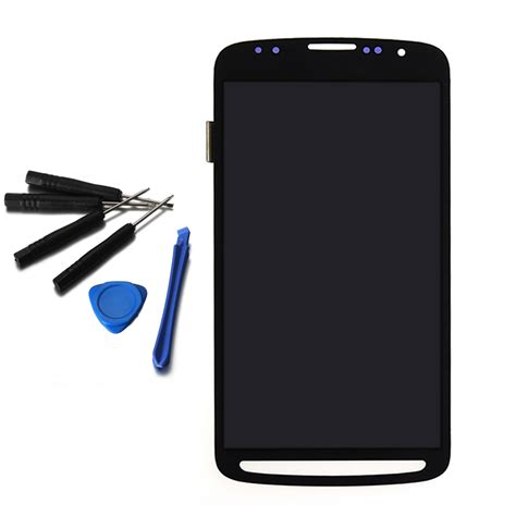 Samsung Galaxy S4 Complete Lcd Touchscreen Putih Limited Grey White Lcd Display Touch Screen Digitizer