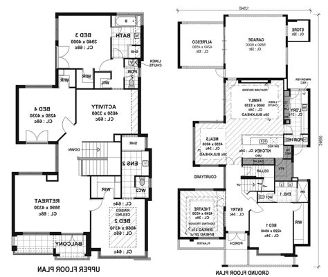 free printable house blueprints home design small house barn floor plans free printable