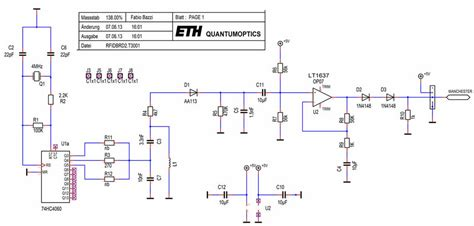 cler diode circuit what is a diode cler circuit 28 images diode cler circuit 28 images microcontroller arm