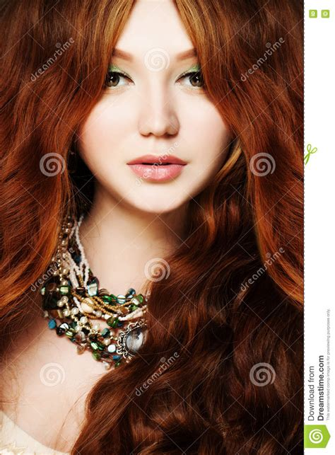 170 best images about curly red hair on pinterest her long curly red hairstyles fade haircut