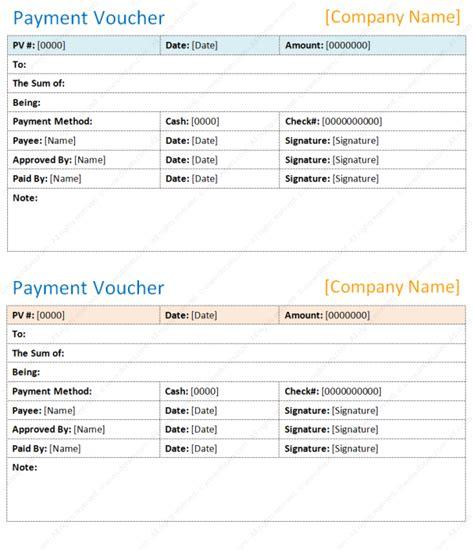 payment voucher template soft templates gt gt 19 nice