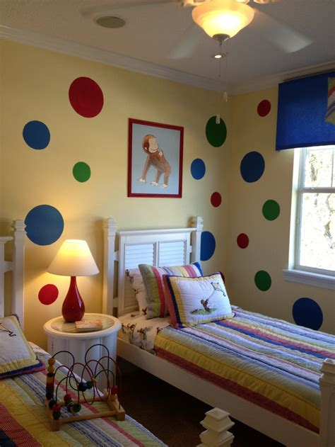 curious george bedroom ideas 17 best images about kids decorating on pinterest