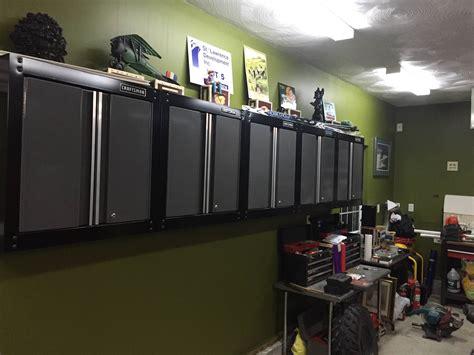 garage forum garage cabinets rennlist porsche discussion forums
