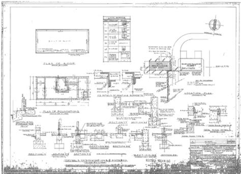 design criteria for turbine generator foundations generator foundation drawings how to build a medicine