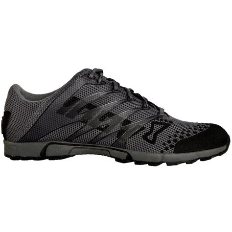 crossfit running shoes inov8 f lite 230 crossfit shoes in grey black at