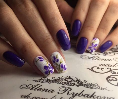 design nail cover the bold spring nail art design cover your nails with