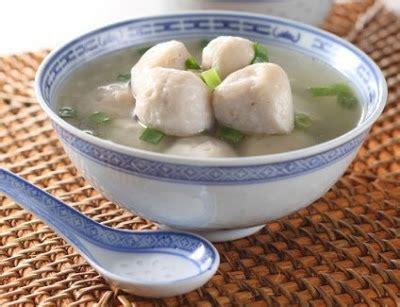 Minyak Angciu resep cara membuat bakso ikan cara membuat masakan