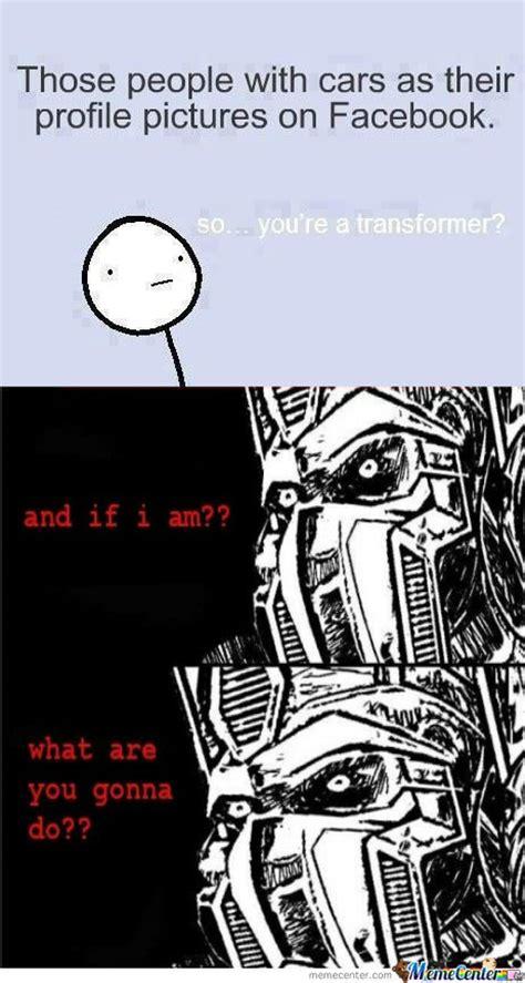 Transformers Memes - rmx transformer by williams meme center