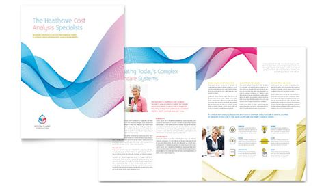 Insurance Information Brochure Outline by 10 Fabulous Insurance Agency Brochure Templates In 2016