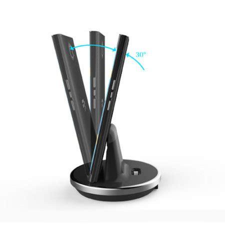 Blackberry Priv Desktop Charger Original kidigi omni blackberry priv desktop charging dock