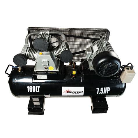 air compressor piston 7 5hp 3 phase black cat bw75160 airtools wa
