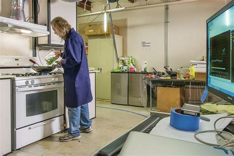 Kitchen Exhaust Insulation The Science Of Kitchen Ventilation Jlc