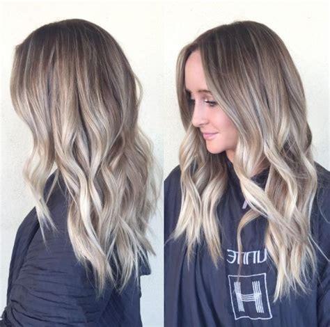 hairstyles dark roots blonde tips 105 best hair images on pinterest hair colors hair