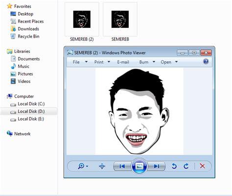 membuat icon sendiri online cara membuat icon folder sendiri dengan aplikasi
