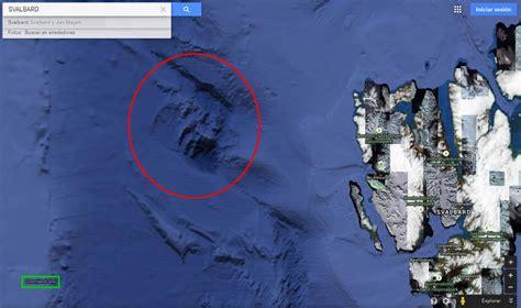 imagenes google earth antiguas misterios de google earth antiguas ciudades sumergidas
