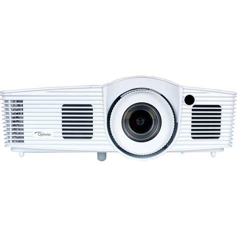 Proyektor Optoma optoma technology w416 4500 lumen wxga dlp projector w416 b h
