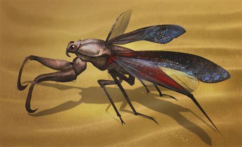 Wing Scorpio Pin Cor Scorpio flying scorpion by olgawilson on deviantart