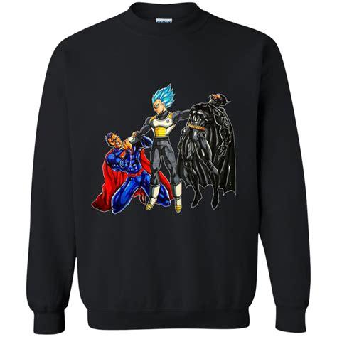 Hoodie Anak Anak Batman Navy vegeta superman batman shirt hoodie sweater rockatee