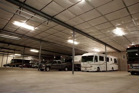 boat wash facility storage units rv boat vehicle self storage solutions
