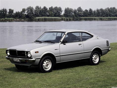 fotos de toyota corolla fotos de toyota corolla hardtop coupe e37 1974