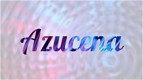 imagenes mamonas con nombres significado de azucena nombre espa 241 ol para tu bebe ni 241 o o