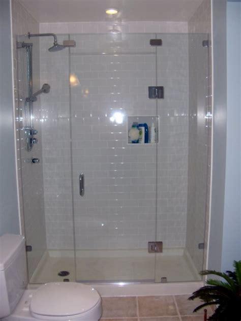 Glass Shower Door For Bathtub Glass Shower Doors Bathtub Home Improvement