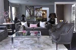 grey home interiors 15 modern interior decorating ideas blending gray and pink