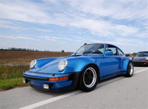 porsche 930 turbo blue metallic 930 porsches page 2 rennlist porsche