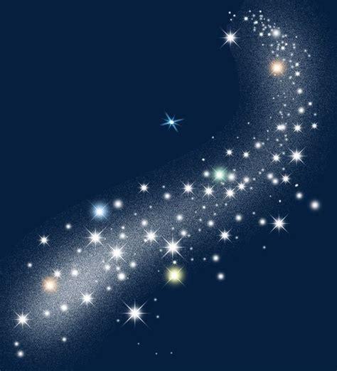 luz de estrellas efecto de luz de estrella efecto de luz la luz png y psd decorative background