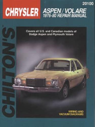 best car repair manuals 1976 dodge aspen auto manual service manual free car repair manuals 1976 dodge aspen instrument cluster tpreston 1976
