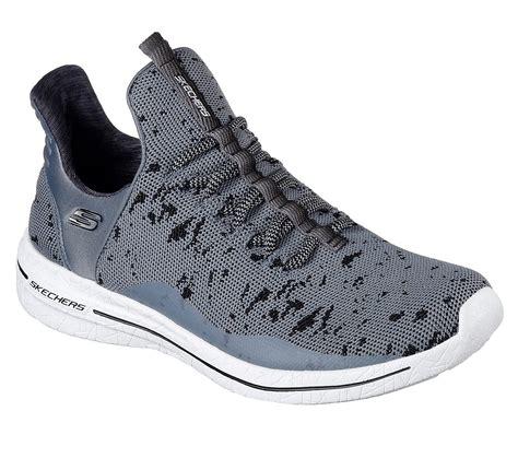 New Arrival Skechers Burst Black For School And Working Memory Foam Buy Skechers Burst 2 0 New Avenues Sport Shoes Only 65 00