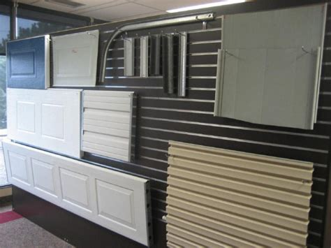 Replace Garage Door Panel With Window by Garage Door Panel Replacement Az Az Garage Pros