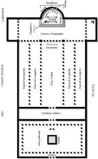 Latin Cross Floor Plan El Mirador De Las Artes Diciembre 2011