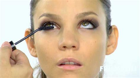 Youtube Tutorial De Maquillaje | tutorial de maquillaje de ojos en espa 241 ol youtube