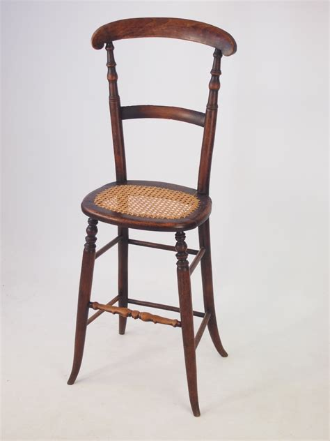 Childs Chair - childs correction chair in simulated rosewood
