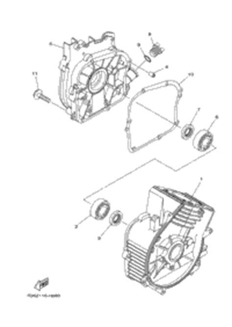 yamaha blaster frame diagram yamaha free engine image