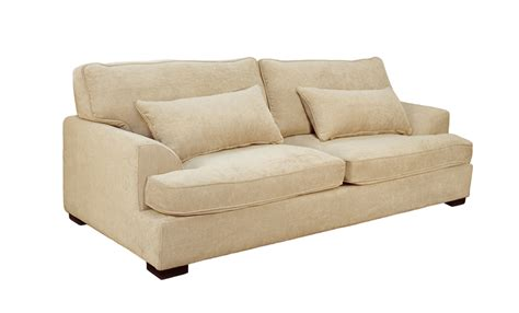 Cottage Sectional Sofa by Stylish
