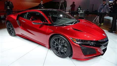 2020 Acura Nsx Type R by 2017 Acura Nsx Type R Msrp 2020 Suv Update