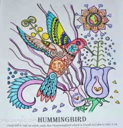 amazing birds coloring book books amazing birds coloring book hummingbird fully