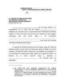 machote de acta de barandilla gratis ensayos formato convenio de divorcio incausado gratis ensayos 47