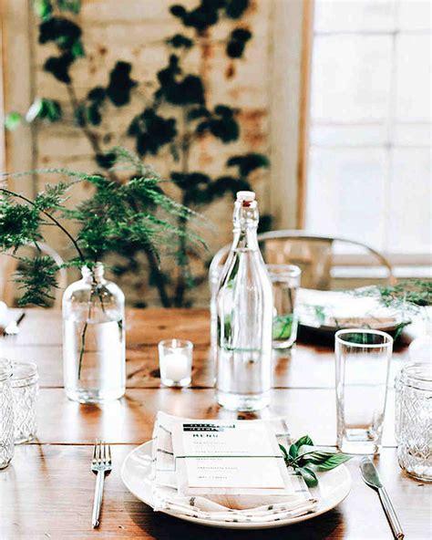 Wedding Centerpiece by 39 Simple Wedding Centerpieces Martha Stewart Weddings