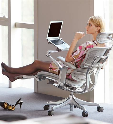 Best Office Furniture by Best 25 Best Ergonomic Office Chair Ideas On