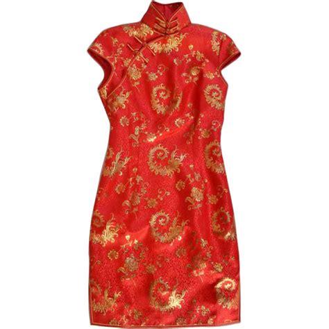 Sleeve Cheongsam custom made cheongsam clothes qipao