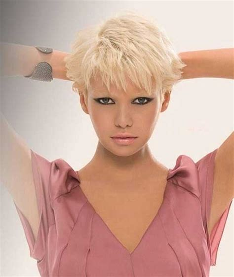 spikey hair styles for a black small round face new pixie hairstyles 2015 2016 pixie cut 2015