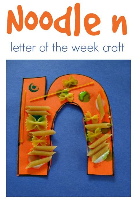 Gift Ideas Beginning With Letter N letter of the week n no time for flash cards